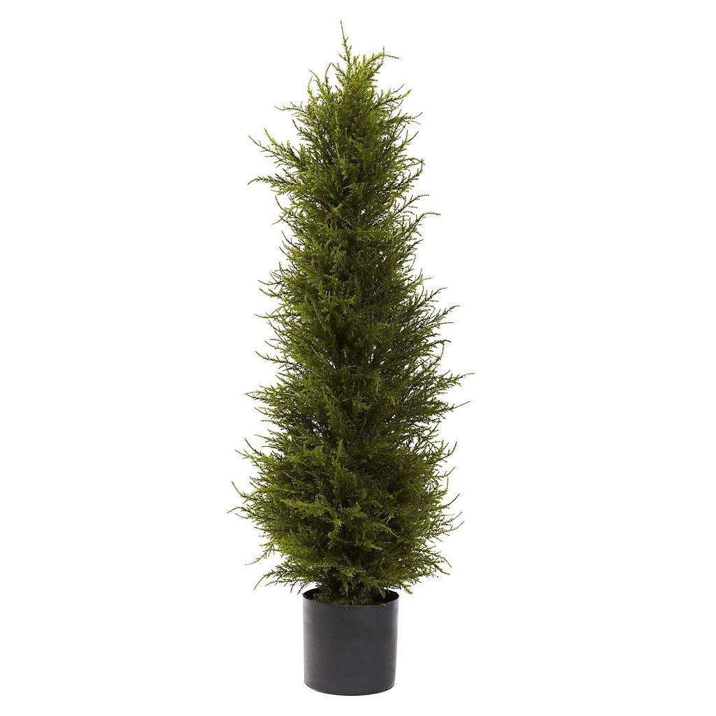 nearly natural Cedar Tree