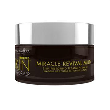 Miracle Skin Transformer Miracle Revival Mud Treatment Mask