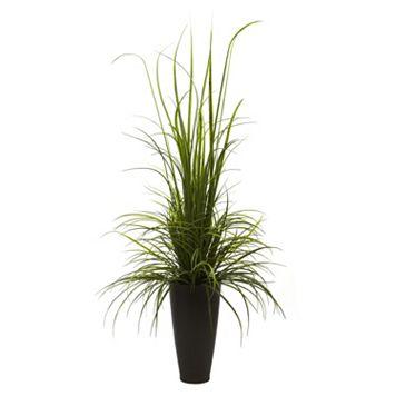nearly natural River Grass Arrangement - Indoor & Outdoor