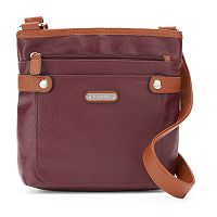 Rosetti Mini Crossbody Bag