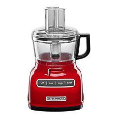 KitchenAid KFP0722 ExactSlice 7 cupFood Processor