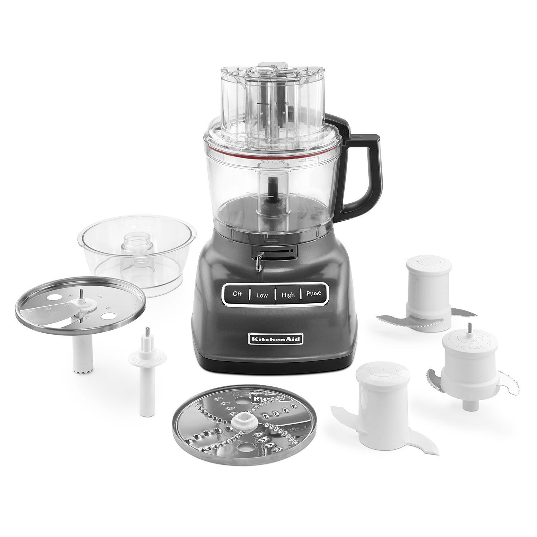 KitchenAid Food Processors Food Prep & Processors Small Appliances ...