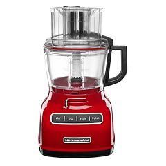 KitchenAid KFP0933 9 cupFood Processor