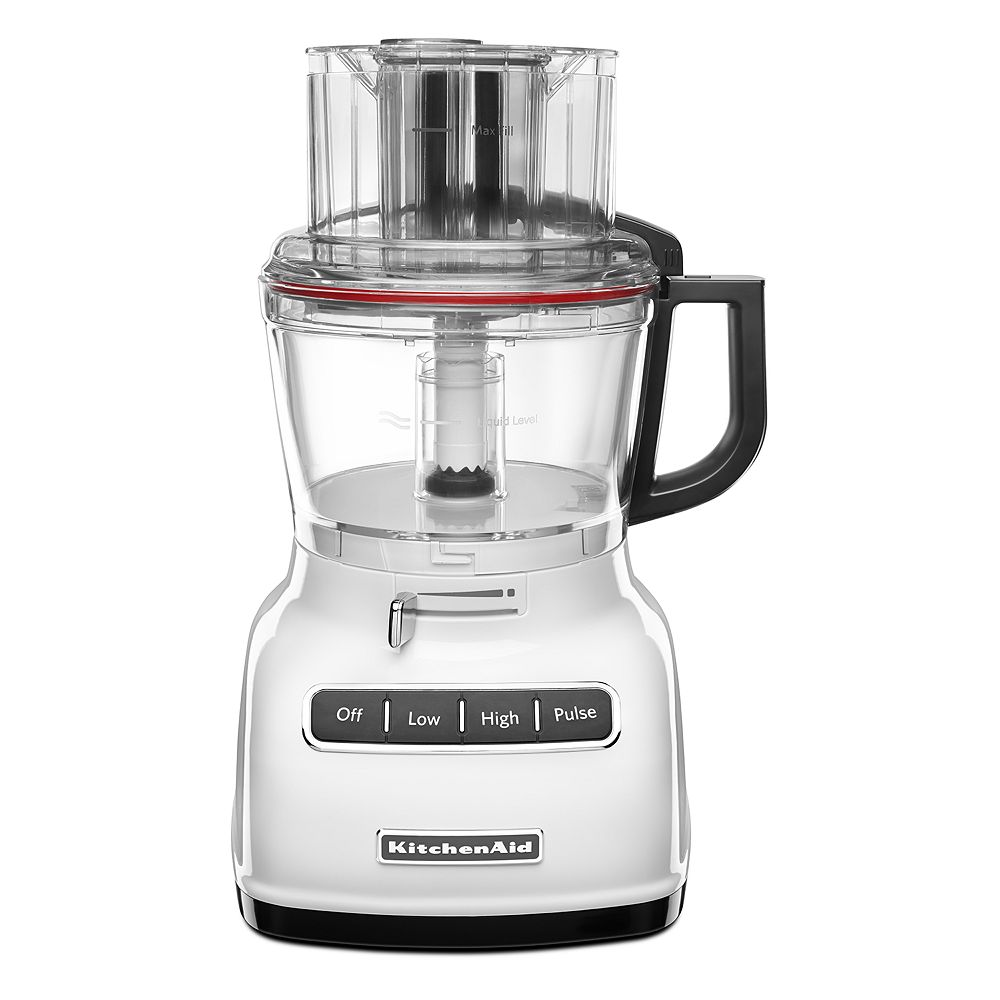 Kitchenaid Kfp0933 9 Cup Food Processor