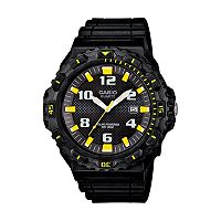 Casio Men's Solar Watch