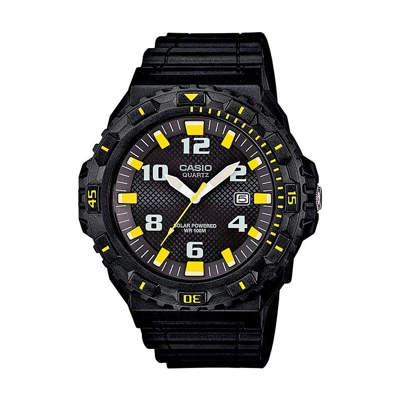Casio Watch - Men's Resin Solar