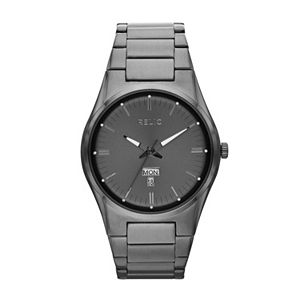 Relic by Fossil Men's Sheldon Stainless Steel Watch