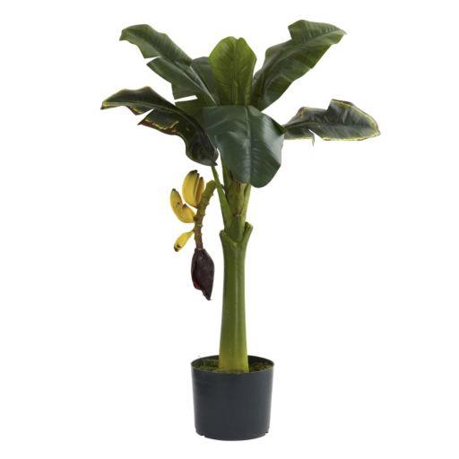 nearly natural 3-ft. Banana Tree