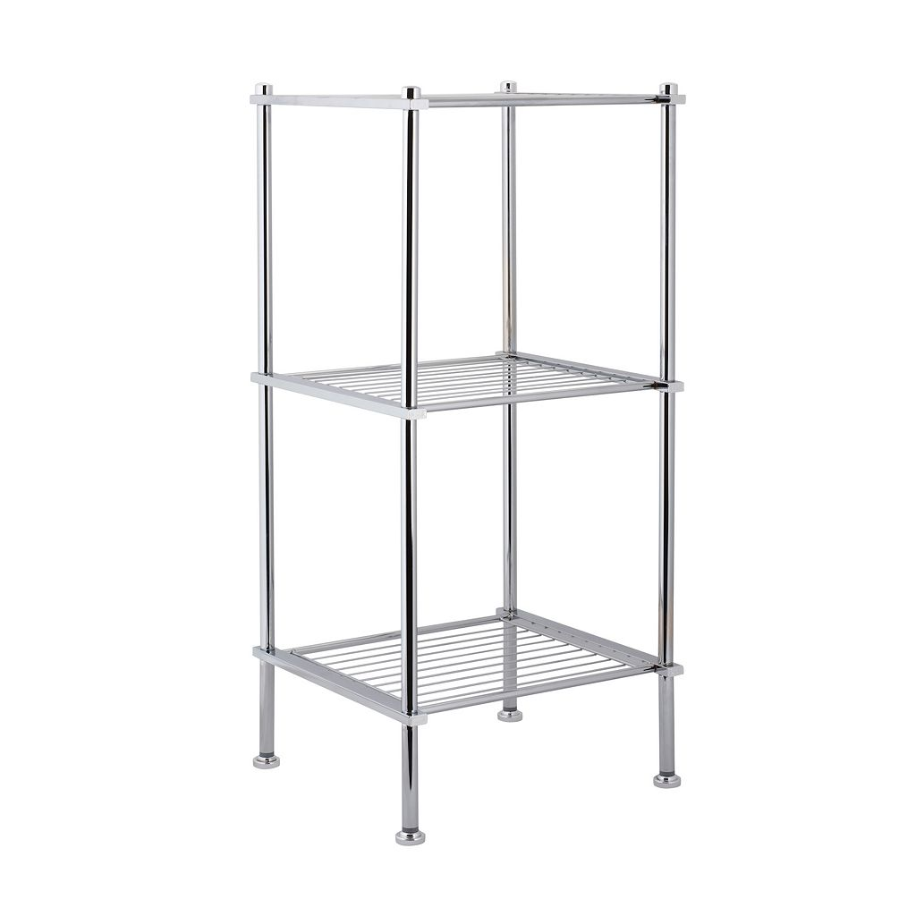 Neu Home Metro 3-Tier Shelf