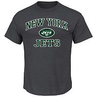 Men's New York Jets Heart and Soul III Tee