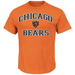 Men's Chicago Bears Heart and Soul III Tee
