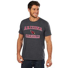 Men's Arizona Cardinals Heart and Soul III Tee