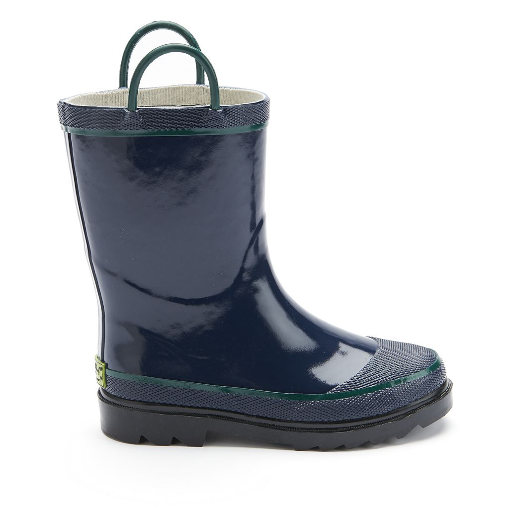 Western Chief Rain Boots - Boys