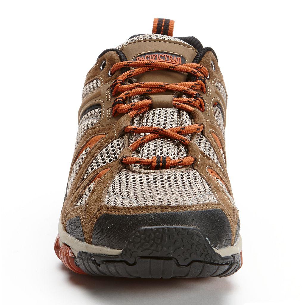 Pacific Trail Lava Men's Trail Shoes
