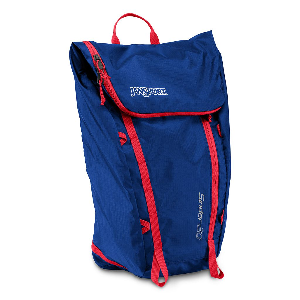 JanSport Sinder 20 Backpack