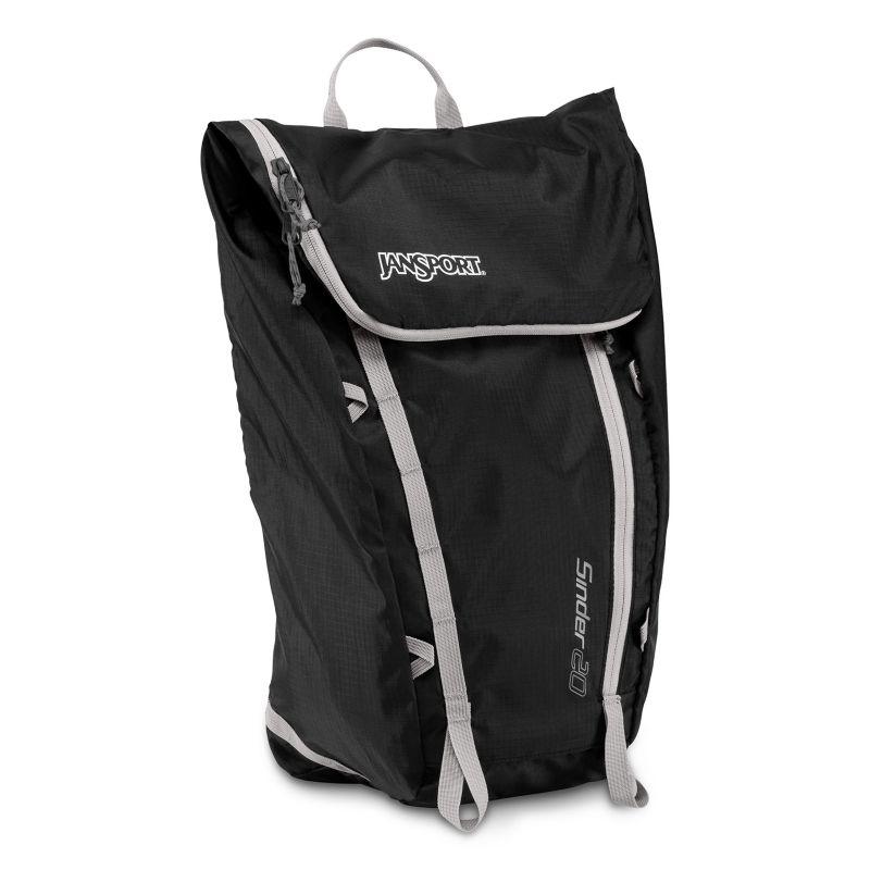 Adjustable Straps Sternum Strap Backpack