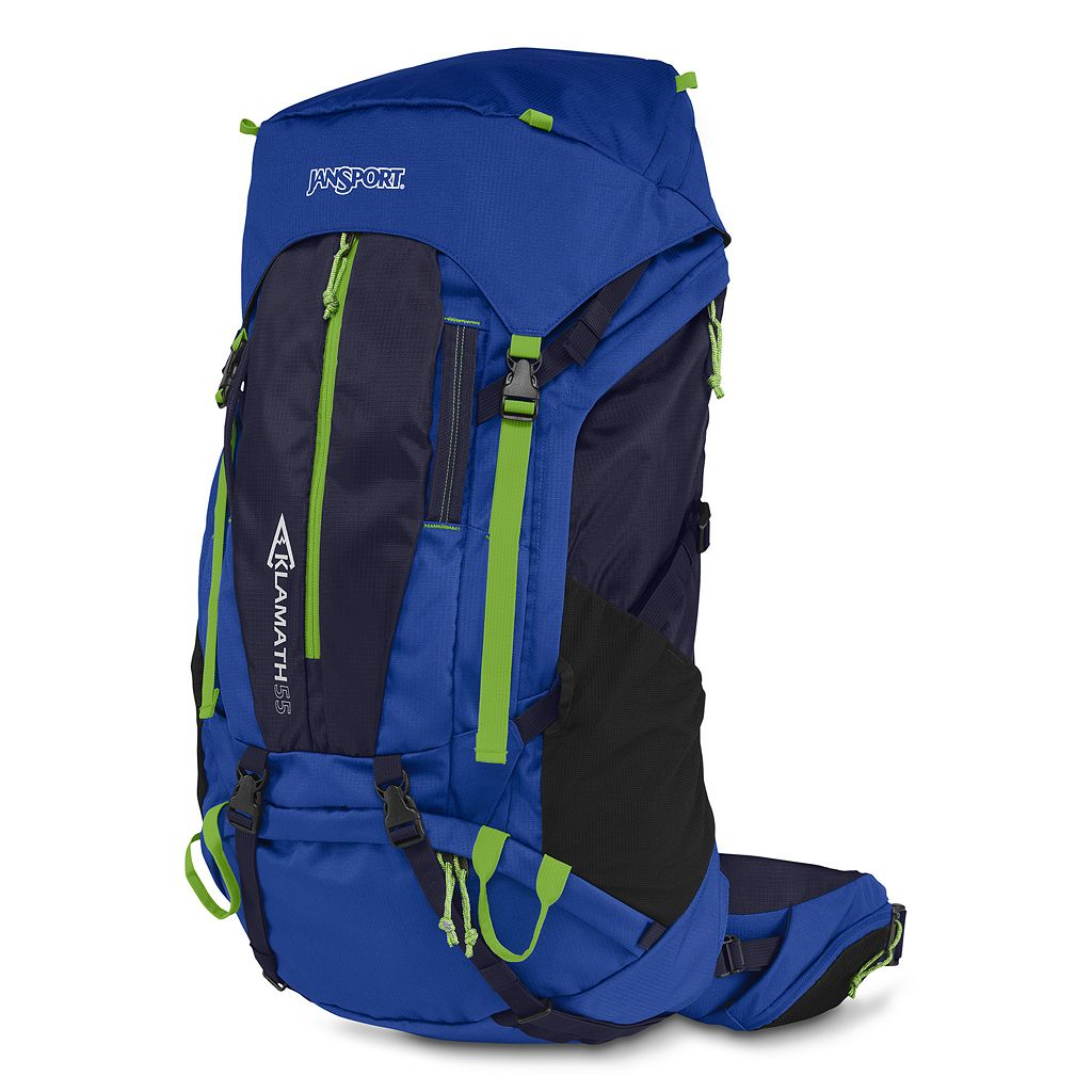 JanSport Klamath 55 Backpack