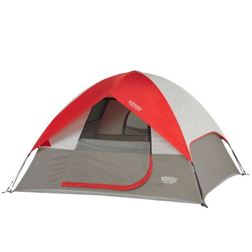Wenzel Ridgeline 3-Person Camping Tent