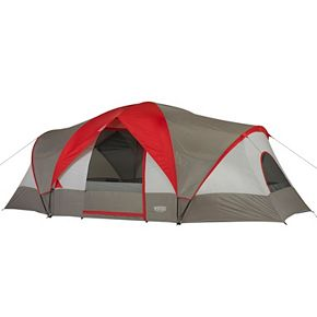 Wenzel Great Basin 10-Person Camping Tent