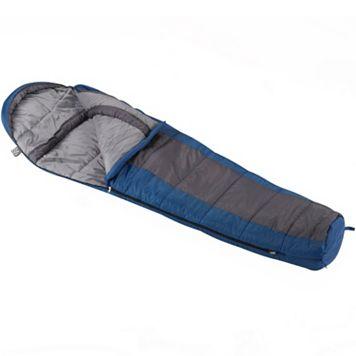 Wenzel Santa Fe Mummy Sleeping Bag