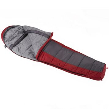 Wenzel Windy Pass Mummy Sleeping Bag