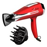 CHI Air Vibe Ceramic Ionizing Touchscreen Hair Dryer