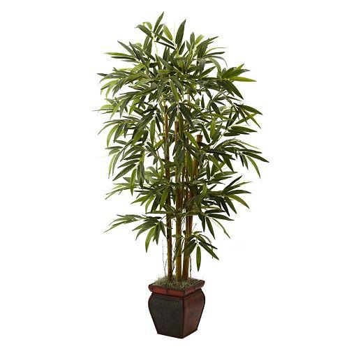 nearly natural 5 1/2-ft. Bamboo Tree