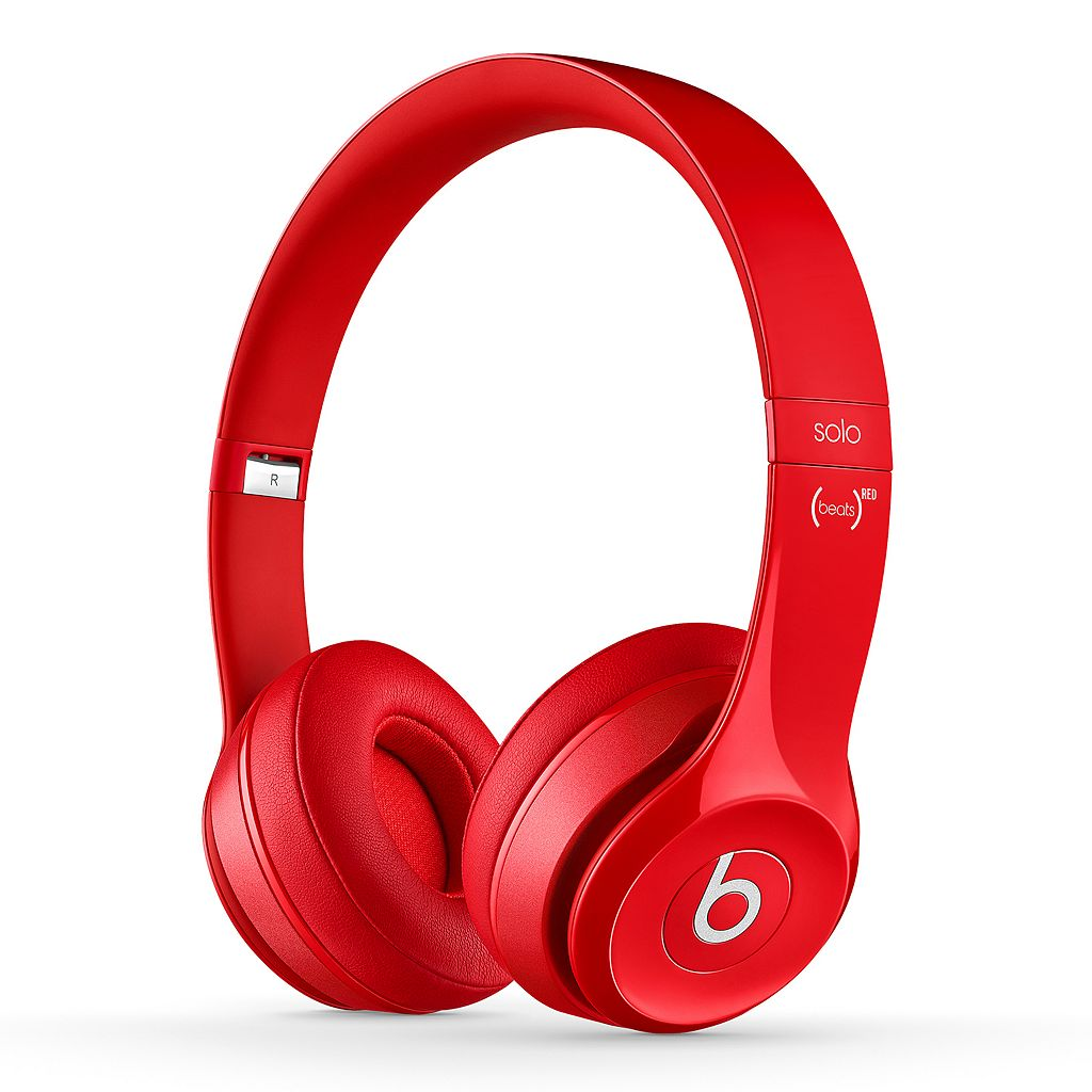 Beats Solo2 On-Ear Headphones