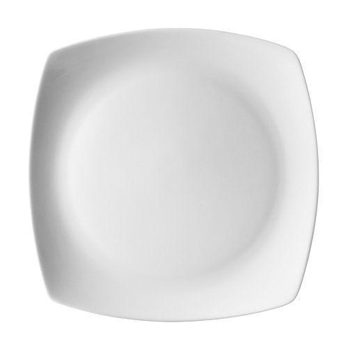 10 Strawberry Street Aurora Square 6-pc. Dinner Plate Set