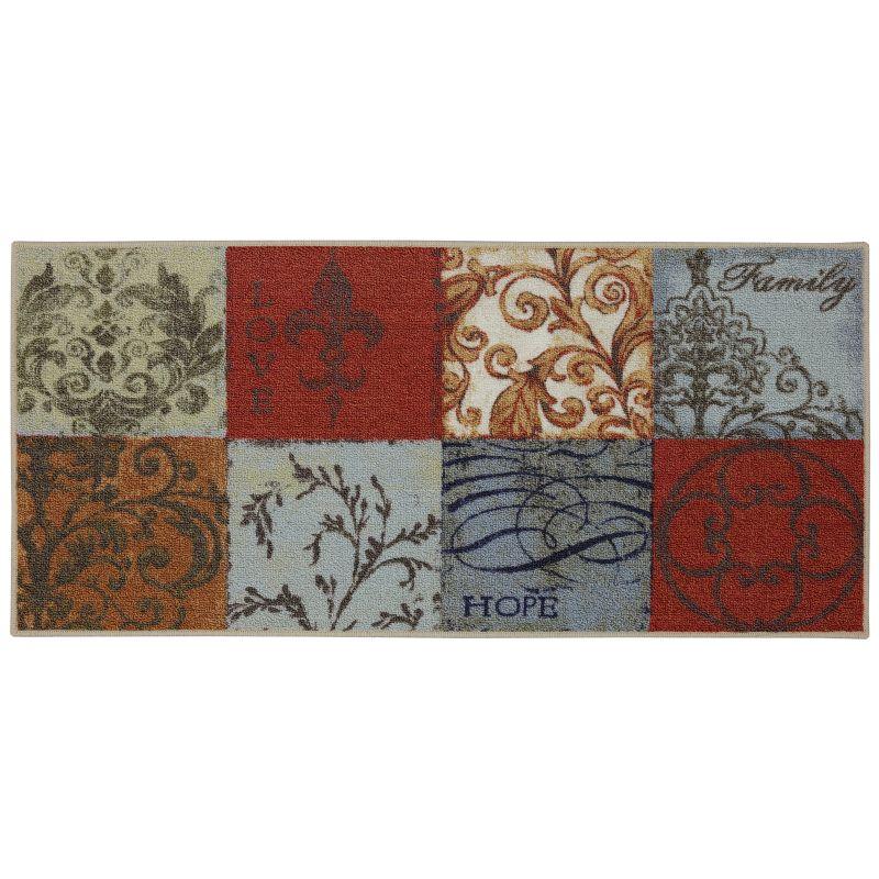 Kitchen Linen Rug