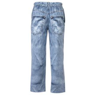 Under Disguise Faux-Denim Lounge Pants - Men