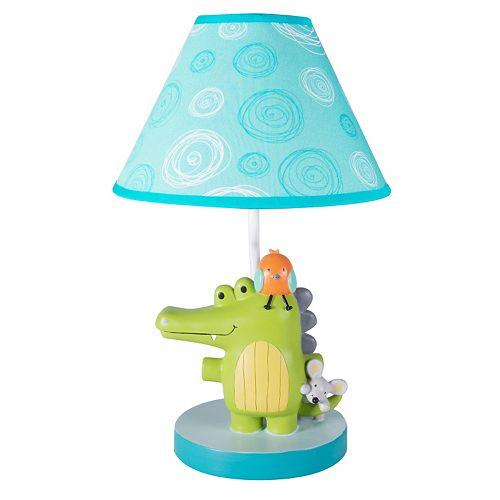 Lambs & Ivy Yoo-Hoo Lamp