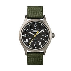 Timex Men's Expedition Scout Watch - T49961KZ
