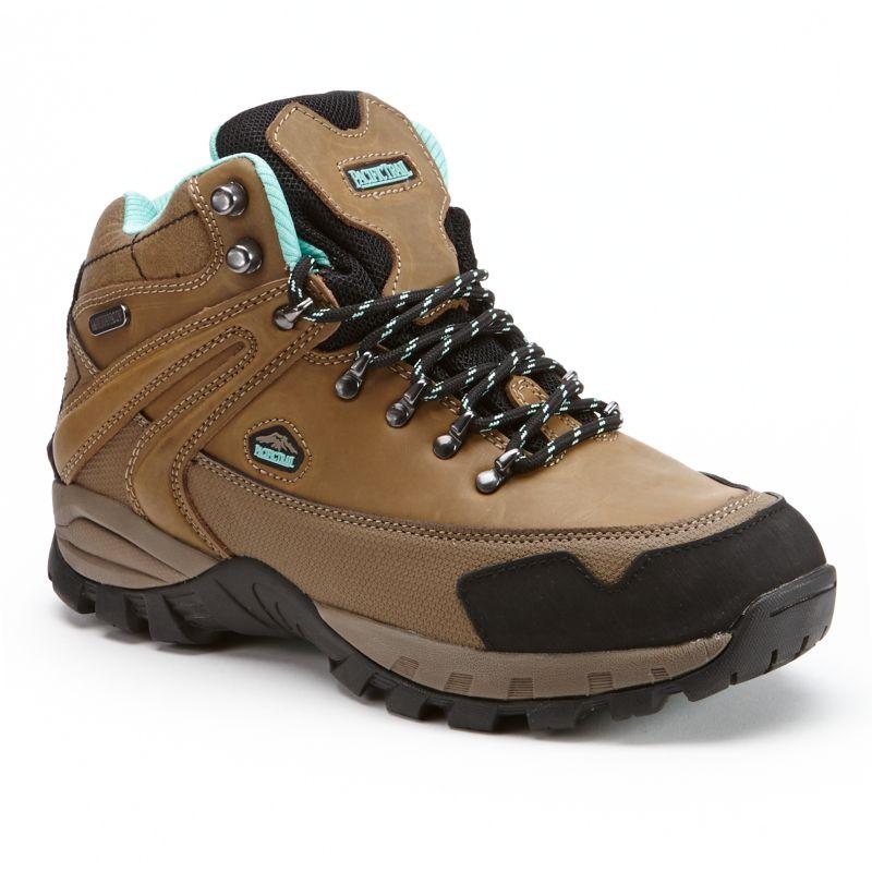 Pacific Trail Rainier Waterproof Hiking Boots - Women