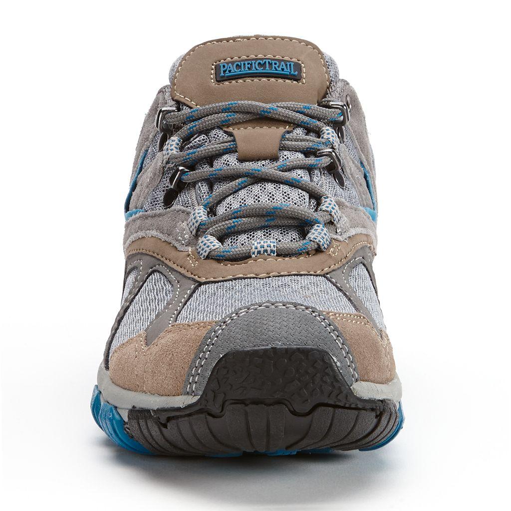 Pacific Trail Lawson Women's Multi-Terrain Hiking Shoes