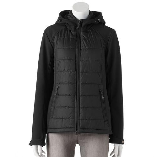 Women S Zeroxposur Hooded Soft Shell Jacket