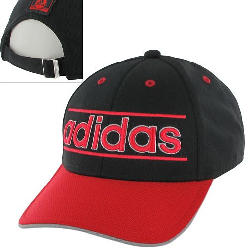 adidas Throwback Baseball Hat - Men 9ff5d4db0f8