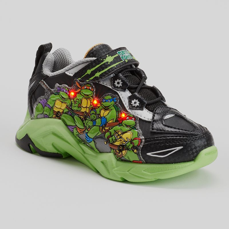 Ninja Turtle Running Shoes