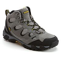 Pacific Trail Sequoia Light Mid Men's Hiking Boots