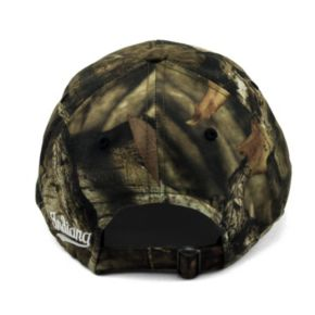 Adult Top of the World Indiana Hoosiers Resistance Mossy Oak Camouflage Adjustable Cap