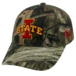 Adult Top of the World Iowa State Cyclones Resistance Camo Adjustable Cap