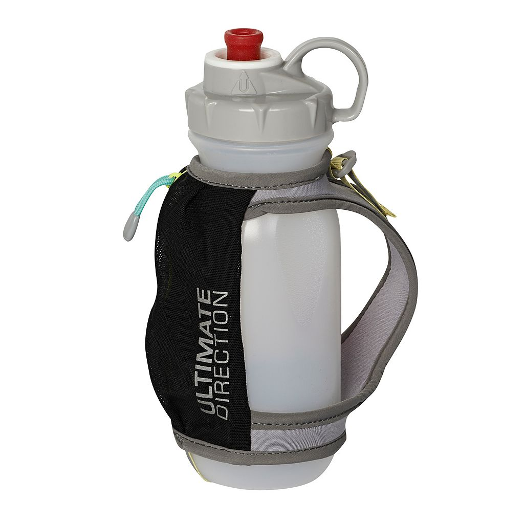 Ultimate Direction Women's Handy Hand Held 20-oz. Water Bottle