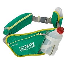 Ultimate Direction 3 pc Access 10 Plus Waistpack & 10-oz. Water Bottle Set