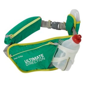 Ultimate Direction 3-pc. Access 10 Plus Waistpack and 10-oz. Water Bottle Set