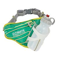 Ultimate Direction 2-pc. Access 20 Plus Waistpack & 20-oz. Water Bottle Set