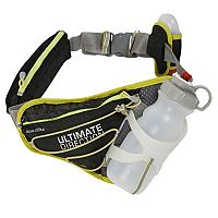 Ultimate Direction 3-pc. Access 20 Plus Waistpack & 20-oz. Water Bottle Set
