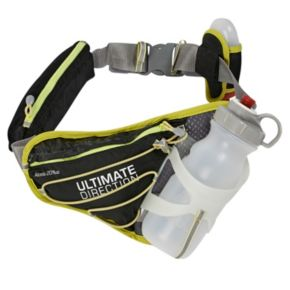 Ultimate Direction 3-pc. Access 20 Plus Waistpack and 20-oz. Water Bottle Set