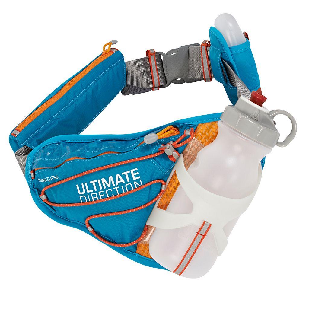 Ultimate Direction 3-pc. Access 20 Plus Waistpack & 20-oz. Water Bottle Set