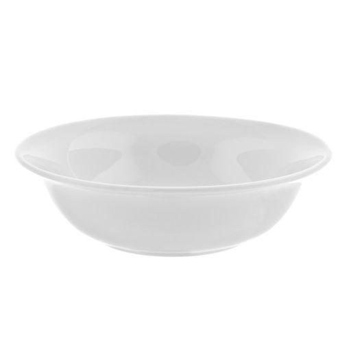 10 Strawberry Street Royal White 6-pc. Cereal Bowl Set