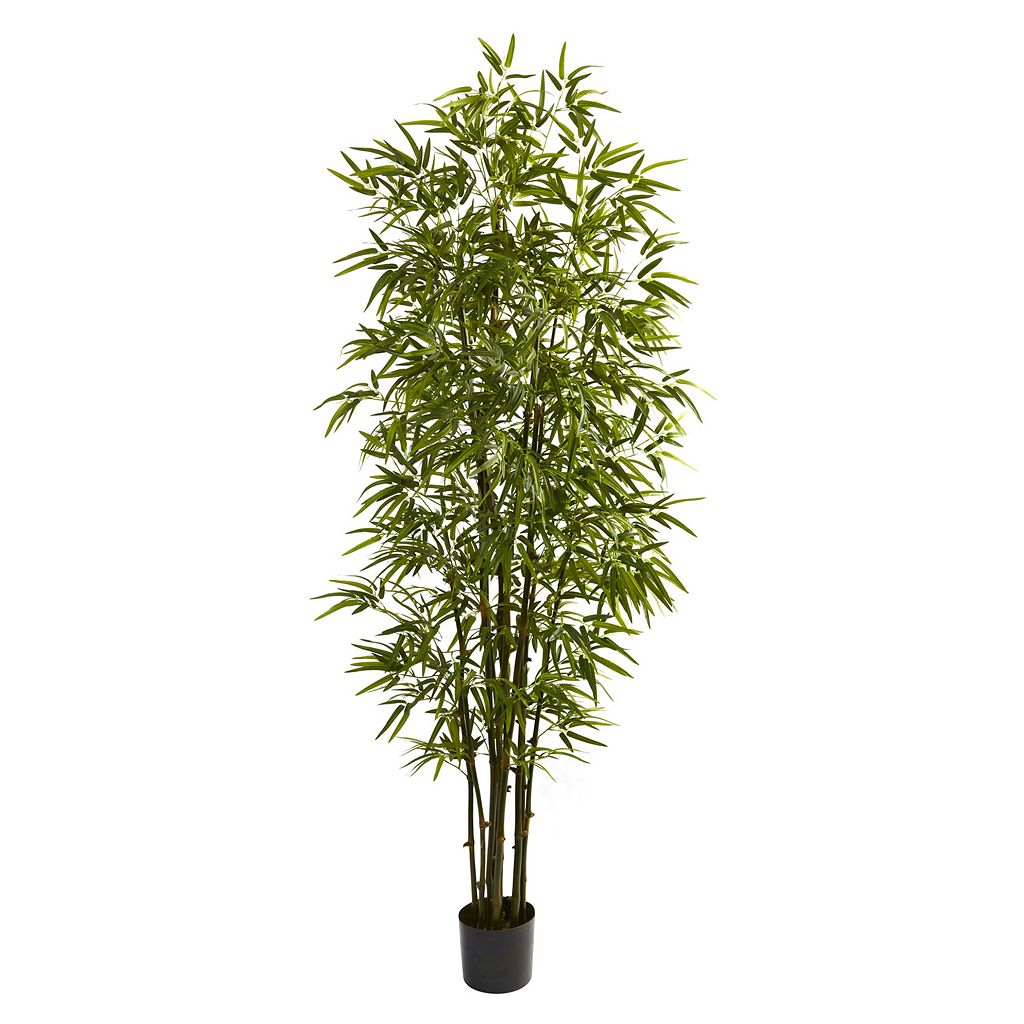 nearly natural 7-ft. Bamboo Tree